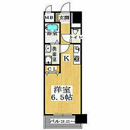 井田川駅 3.3万円