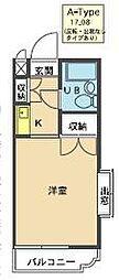 八事日赤駅 2.2万円