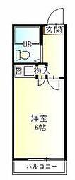 瀬谷駅 2.7万円