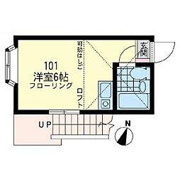 安善駅 4.3万円