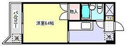 入間市駅 3.8万円