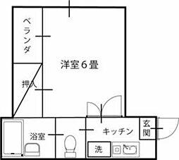 さがみ野駅 3.0万円