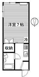 新町駅 2.6万円
