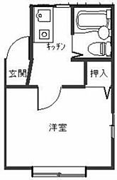 熊谷駅 3.5万円