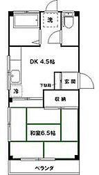 西横浜駅 6.0万円