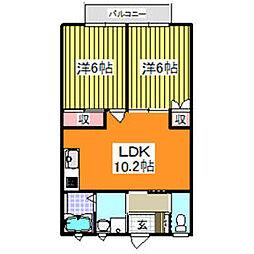 松岸駅 6.2万円