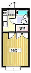 志村三丁目駅 5.0万円