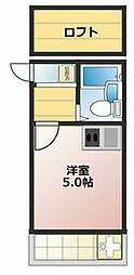 白楽駅 3.3万円