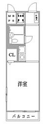 白楽駅 4.2万円