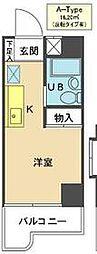 原駅 1.7万円