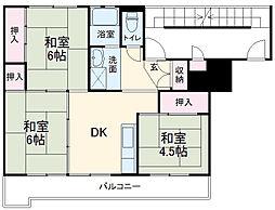 飯倉駅 3.0万円