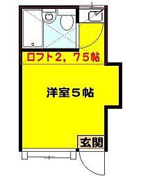 茅ヶ崎駅 3.1万円