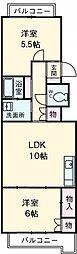 亀島駅 6.5万円
