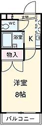 新守山駅 3.7万円