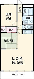 岐阜駅 7.3万円