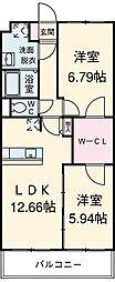 掛川駅 7.2万円