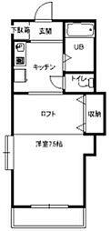 辻堂駅 5.4万円