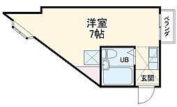 狭山ヶ丘駅 2.8万円