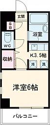 京王堀之内駅 5.1万円