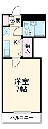 三島駅 2.8万円