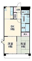 鳴海駅 5.5万円