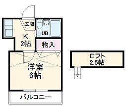 鶴里駅 3.0万円