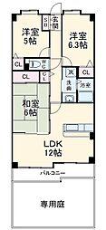 本笠寺駅 10.0万円