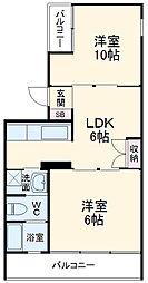 宇頭駅 6.5万円