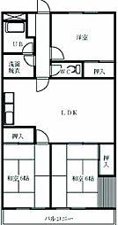 東岡崎駅 6.1万円