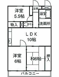 幸田駅 5.2万円