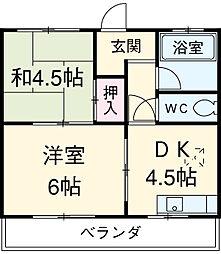 相見駅 3.8万円