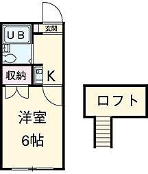 岡崎公園前駅 2.7万円