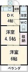 大門駅 3.5万円