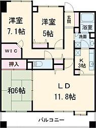 西立川駅 10.0万円