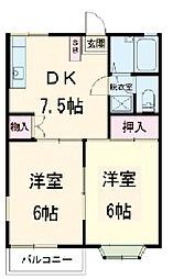 昭島駅 5.8万円