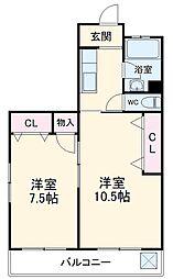 ナゴヤドーム前矢田駅 4.9万円