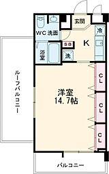 不動前駅 17.2万円