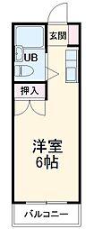 土橋駅 3.2万円