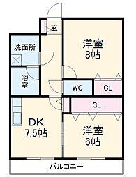 宇都宮駅 5.8万円