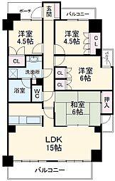 宇都宮駅 12.0万円
