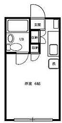 淵野辺駅 1.6万円