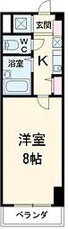 西葛西駅 7.3万円