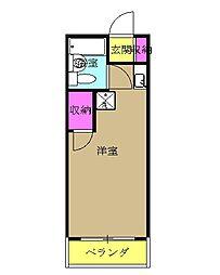 東船橋駅 5.0万円