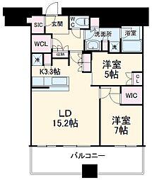武蔵小杉駅 31.5万円