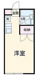 和田町駅 4.8万円