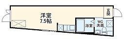 戸部駅 7.5万円