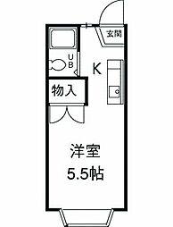 吉祥寺駅 5.1万円