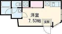 三鷹台駅 7.5万円