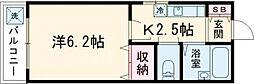 吉祥寺駅 4.8万円