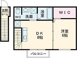 一之江駅 8.0万円